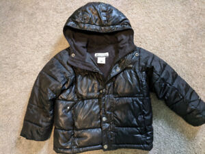 Columbia kids winter coat good condition size 4/ 5T