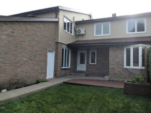 3 BED/1+1 BATH HOME WITH GARAGE- $1950 - NEXT TO FAIRVIEW P-C