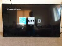 Sony Bravia 48 inch LED Smart TV