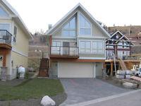 La Casa Resort on West side of Lake Okanagen