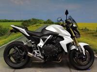 Honda CB1000R 2013 **LOW MILEAGE WITH AFTERMARKET EXHAUST**