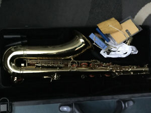 Saxophone for sale