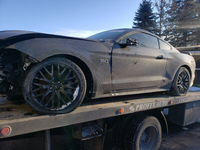 2018 Mustang Gt For Sale Toronto