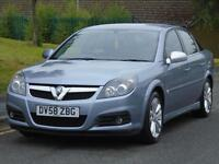 VAUXHALL VECTRA SRI 1.8 FULL SERVICE LONG MOT 2 OWNER