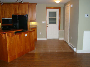 2 Bedroom Basement Apartment, Available Now