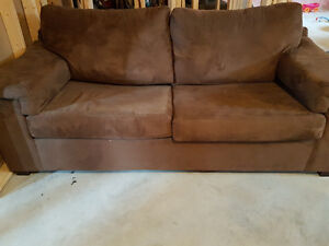 Clean Pull out couch
