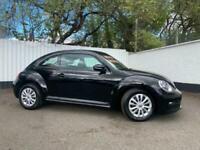 2013 Volkswagen Beetle 1.6 TDI BLUEMOTION TECHNOLOGY 3d 104 BHP Hatchback Diesel