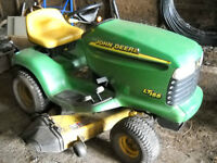Lawn and Yard Maintenance Business for Sale
