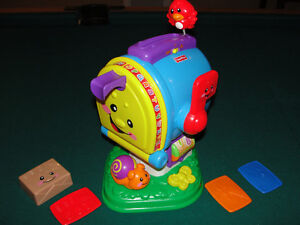 Fisher Price Learning Letters Mailbox London Ontario image 1