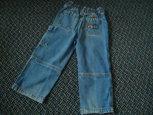 Boys Size 3X Tonka Jeans Kingston Kingston Area image 3