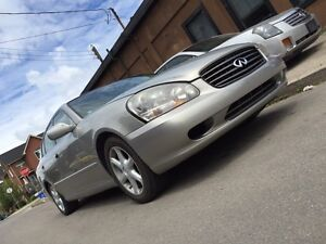 Infiniti Q45 ALLOYS LEATHER FULLY LOADED