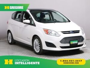 2013 Ford C-MAX SE A/C TOIT MAGS BLUETOOTH