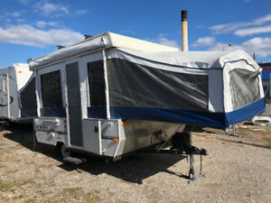 Sale 2005 JAYCO TENT TRAILER 1007 $4,500