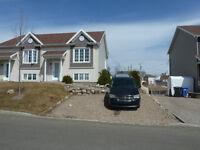 Maison à louer, Val-Bélair - Valcartier