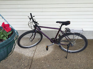 Bicycle in Excellent Condition - Recently Refurbished