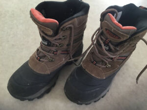 Men's Kodiak Winter boots