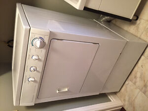 Washer and dryer $500 both $250 each