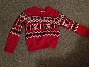 Boys 3T Sweater