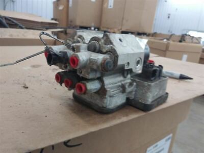 Anti-Lock Brake Part Assembly Fits 98-99 BLAZER S10/JIMMY S15 128671