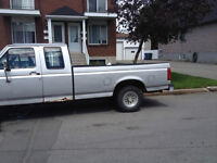 Pick up Ford F150 1992