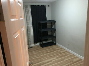 Room for rent from 1st April or sooner