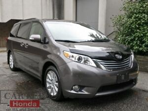 2013 Toyota Sienna XLE 7 Passenger + AWD! + YEAR END CLEAROUT