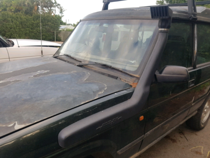 Land Rover Discovery 1 snorkel Burpengary Caboolture Area Preview