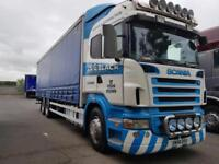 Scania R-SRS L-CLASS