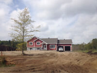 New Construction - Beautiful Home just south of Ottawa