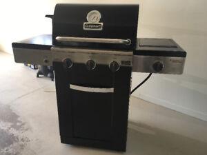 BBQ cuisinart