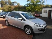 2011 Fiat Punto Evo 1.4 8v Dynamic Dualogic 5dr (start/stop)