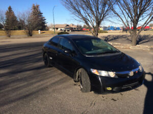 2010 Honda Civic Body SI Finance available