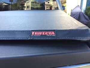 Tonneau cover - 2015 (and newer) F150 short box
