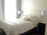 Furnished Luxury condo- Little Italy/Dow's Lake