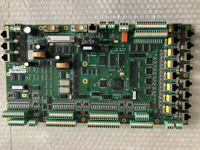 Used Test Komax Cpu Cpu2000.g400r04 Free Shipping Dhlems