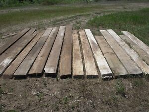 16 Assorted Barn Boards For Sale