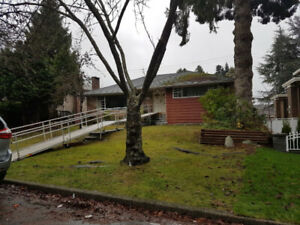 Room for rent in Vancouver near cambie & 49th