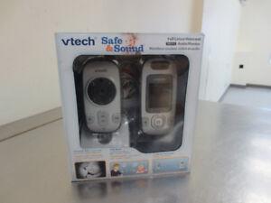 Vtech Safe & Sound Baby Video Monitor