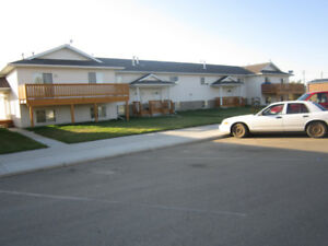 Large 2 Bedroom Apartment in Alix, Alberta