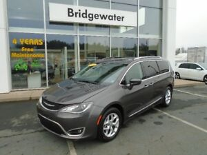 2017 Chrysler PACIFICA Touring-L Plus - BEST PRICE + BLUE-RAY =