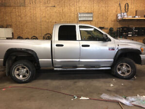 2008 Dodge Power Ram 2500 Other