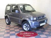 2009 09 Suzuki Jimny 1.3 JLX+ Economical 4x4
