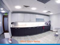 Co-Working * Arthur Street - BT1 * Shared Offices WorkSpace - Belfast