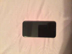 iPhone 8 64G. Space grey. Perfect condition. 6 months old.