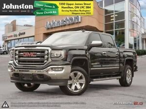 2016 GMC Sierra 1500 SLT  - Leather Seats -  Heated Seats - $149