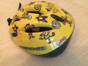 Kids bike helmet.  London Ontario image 2