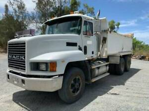 Mack CH Tipper Truck with work position Helensvale Gold Coast North Preview
