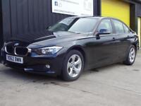 2012 (62) BMW 320d EfficientDynamics Diesel *Navigation* £20 road tax