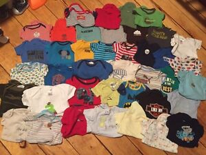 3 MONTH boy clothing