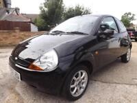 Ford Ka 1.3 2006 Zetec Climate 60k DRIVE AWAY TODAY!